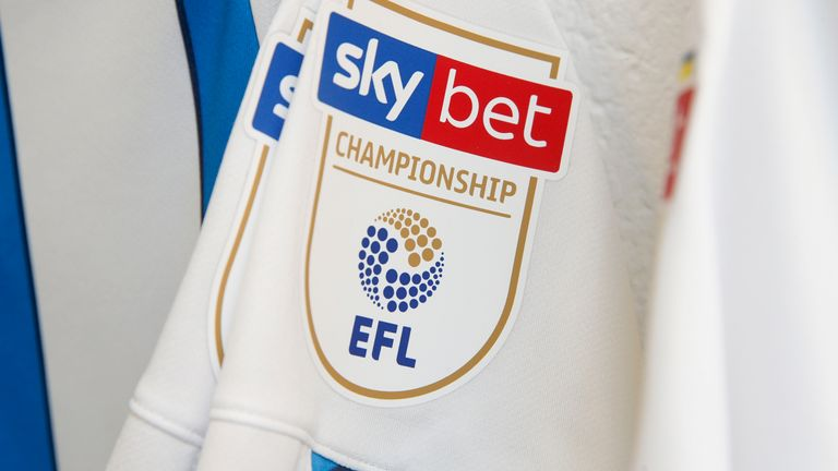 Championship clubs remain in discussions with the PFA over player wages